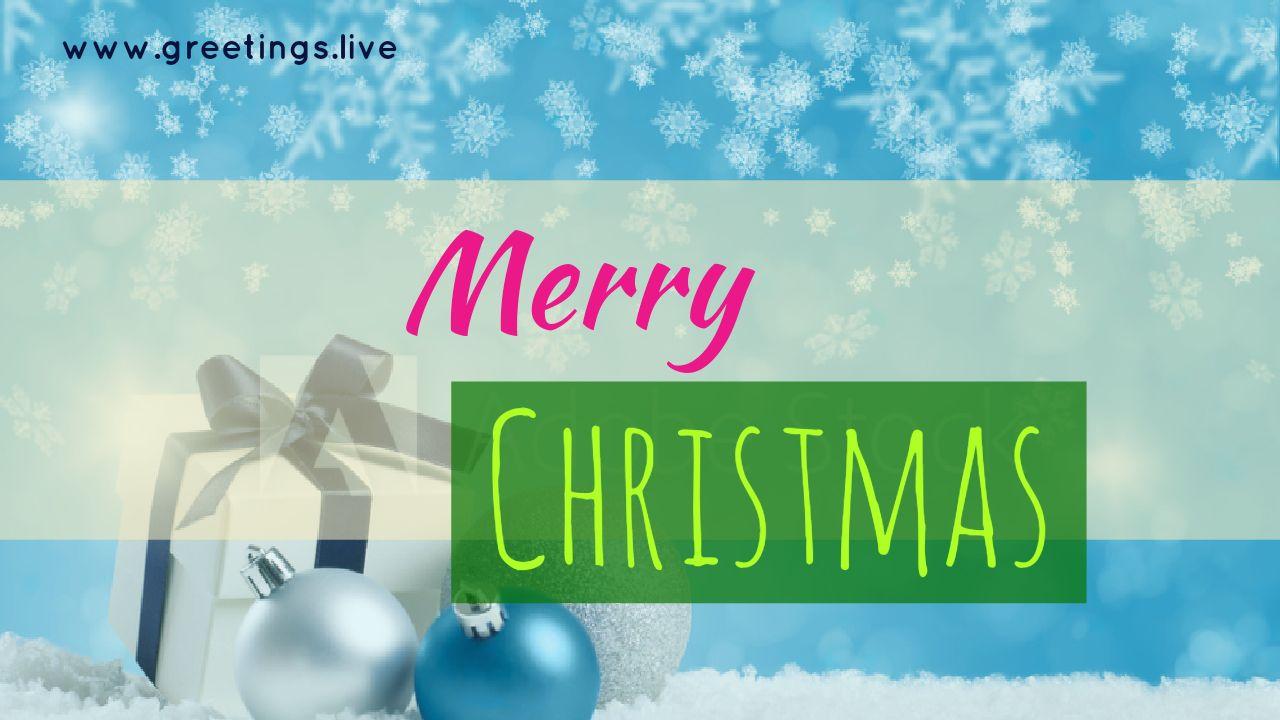 Merryc2a0christmasgreetingsg 1280720 Greetingsve
