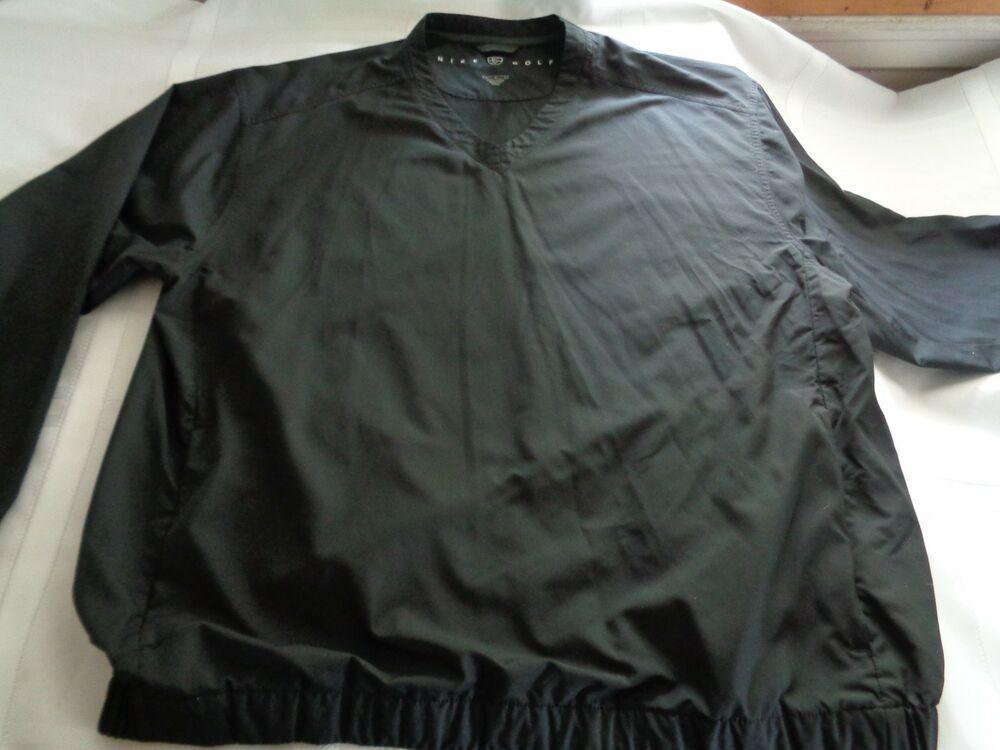 super popular f2caf 8ccae eBay Sponsored) Nike Pullover windbreaker pullover ...