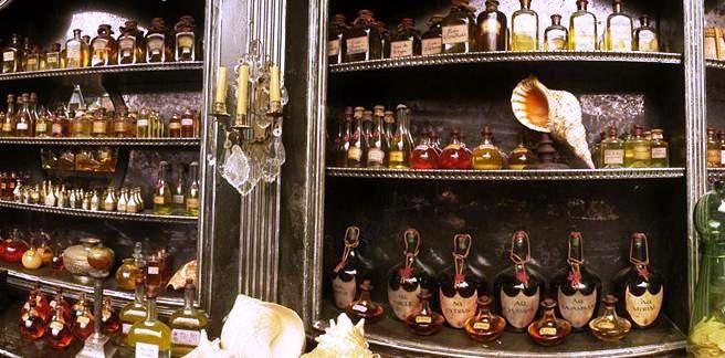 amor and psyche Perfume |  Le Parfum Coffret - Boutique