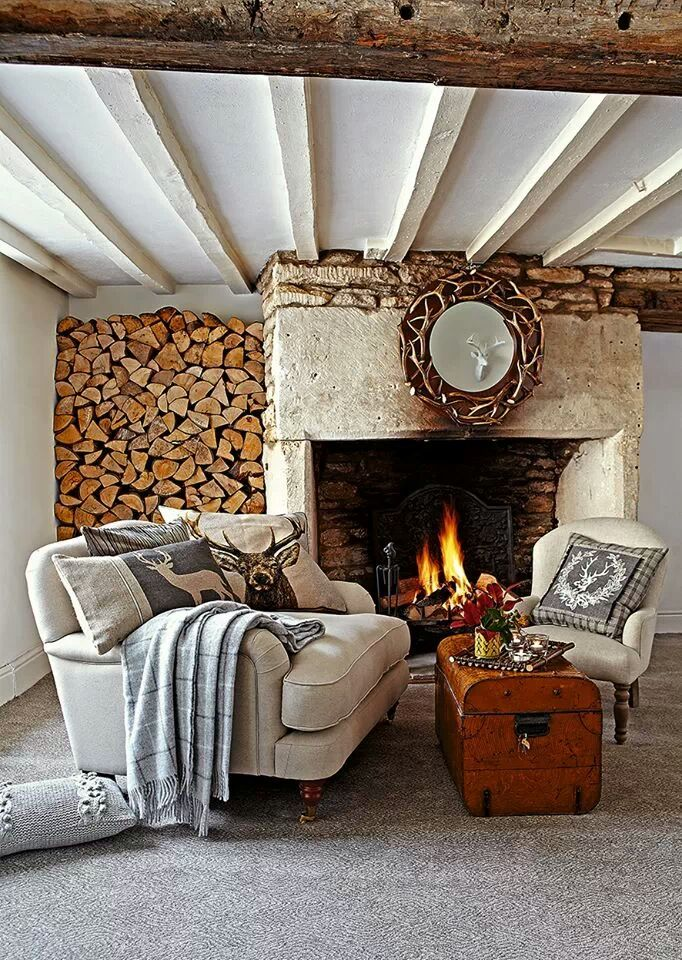 Comfy Cosy Cottage