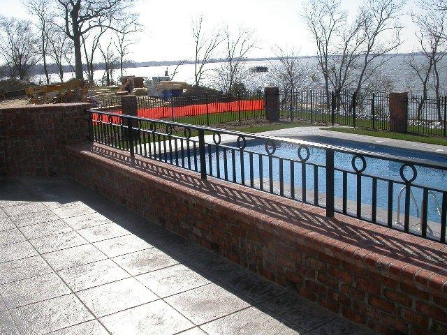 We Offer Affordable Custom Railings In The Virginia Beach Hampton Roads Richmond And Coastal North Carolina Areas