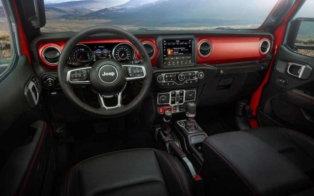 The 2020 Jeep Gladiator Is The Jeep Pickup Hybrid You Ve Been Waiting For With Images Jeep Gladiator