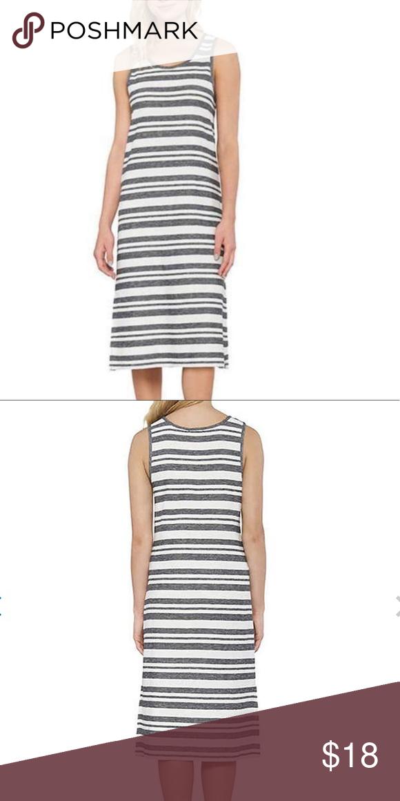 44eeb90ef Women s striped dress NWT in 2018