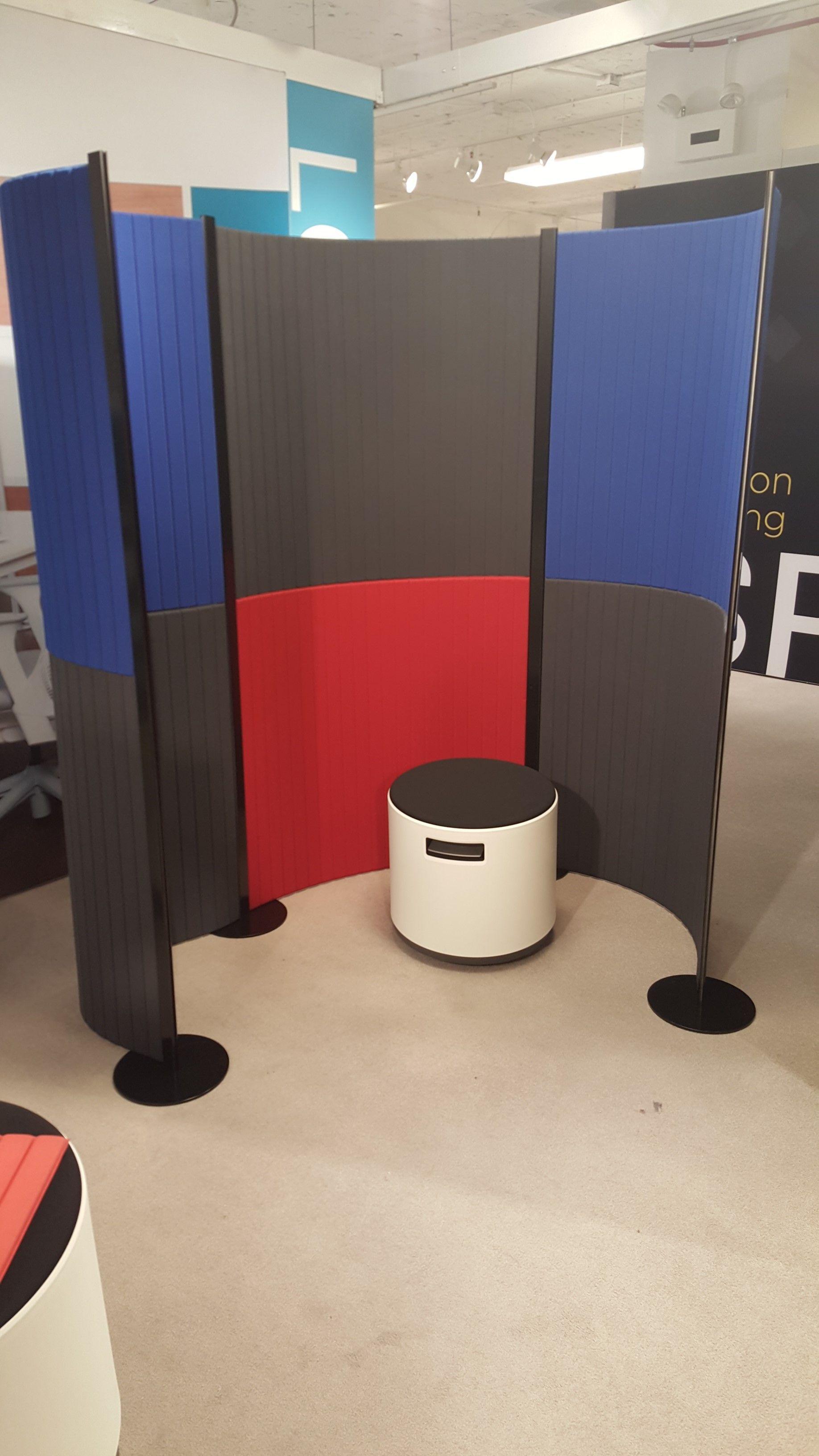 Loftwall modernroomdivider room divider art pinterest sliding