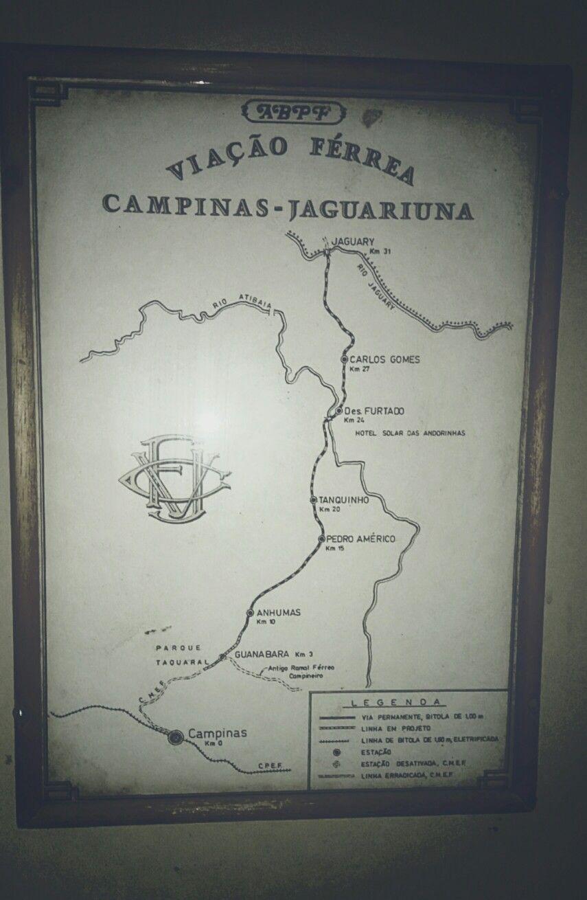 Estaçao campinas