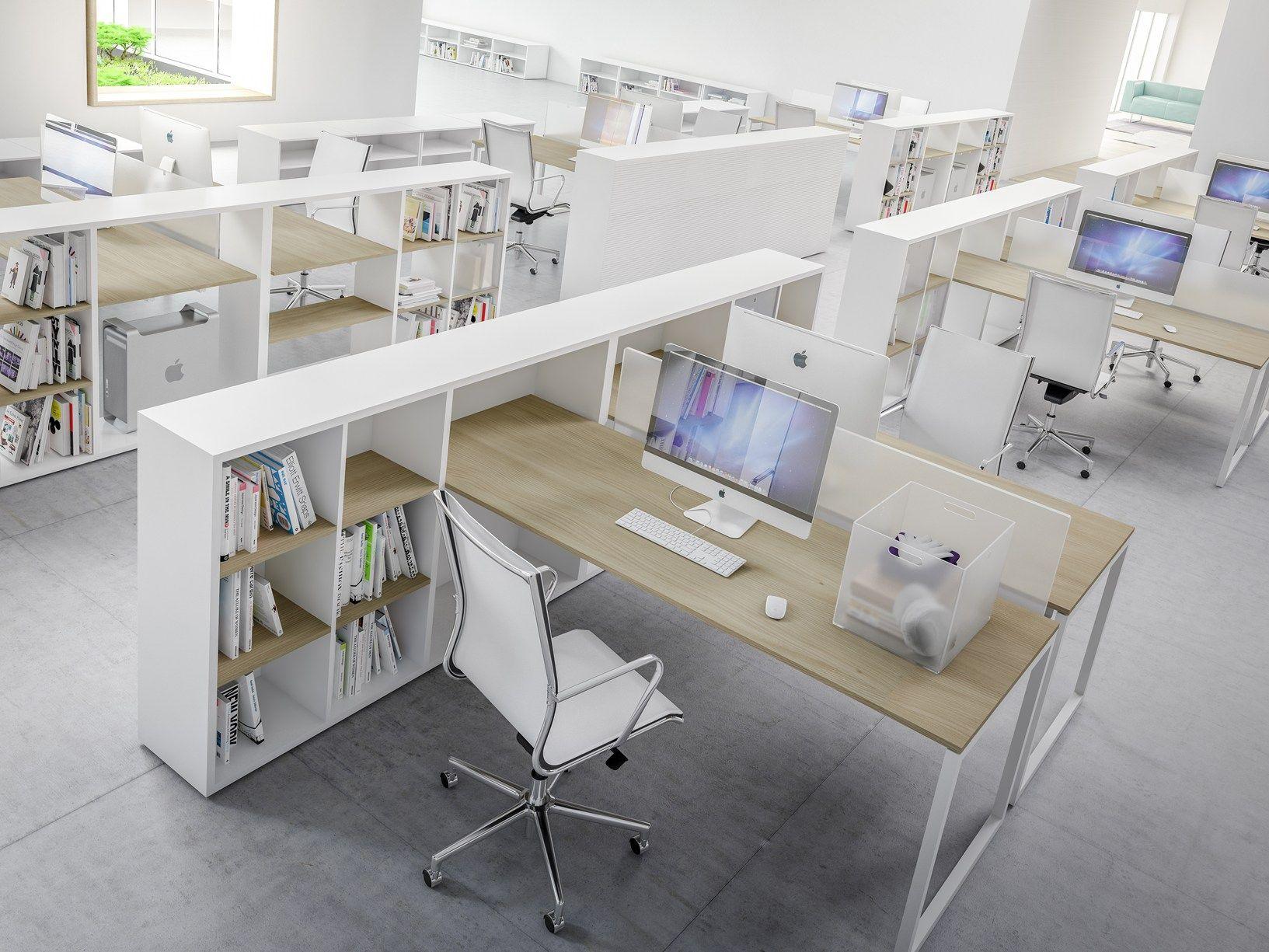 Fantoni Mobili Per Ufficio.Presentato Ad Orgatec L Ufficio Secondo Fantoni Nuovi