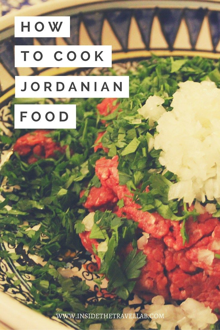 Jordanian food sumac spice slice learning how to cook jordanian food relies heavily on fresh ingredients often finely chopped its also surprisingly easy forumfinder Choice Image