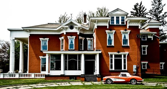 erie pa mansion  Google Search  Erie Pennsylvania  Pinterest