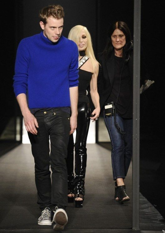 J.W. Anderson for Versus by Versace collection launch
