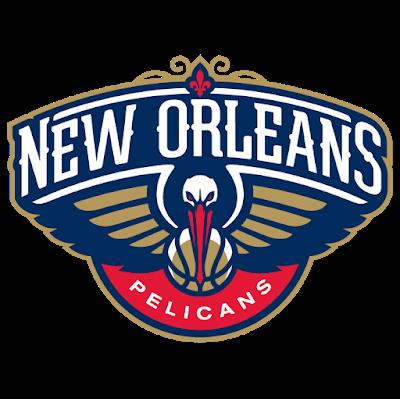 New Orleans Pelicans Logo New Orleans Pelicans Team Logo Design Pelicans Basketball