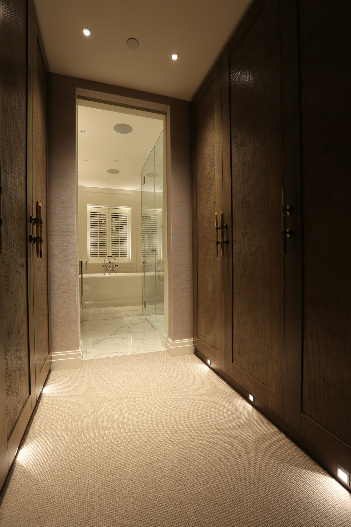 Four Brilliant Ways To Use Recessed Lighting In Your Bathroom