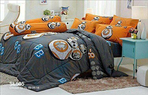 NEW Star Wars Kids Standard Size Pillowcase 20 x 30 Inch Dark Blue