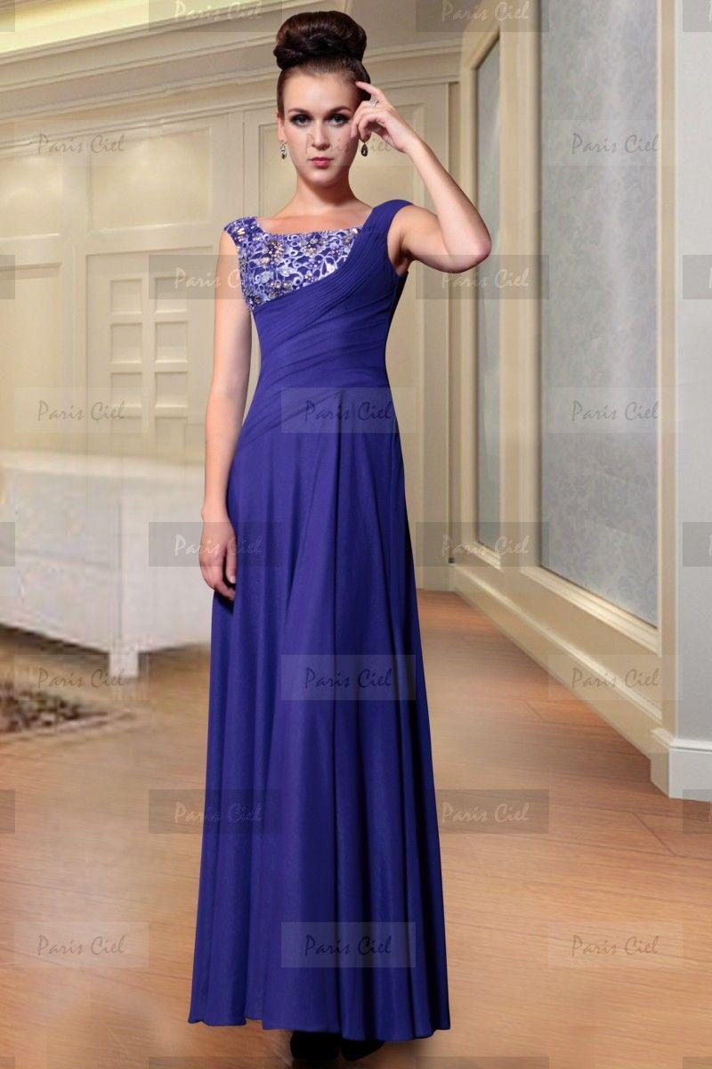 Moderno Vestidos De Dama Azul Imágenes - Vestido de Novia Para Las ...