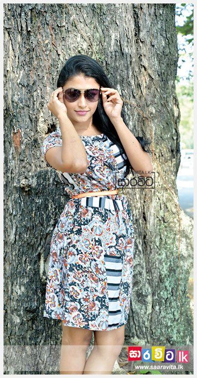 Local Aishwarya : Dinusha Siriwardana Adara Nethu Actress