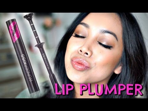 Essence Plumping Nude Lip Gloss & This Is Nude Lipstick