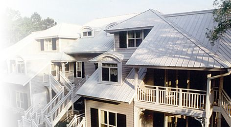 Best White Painted Metal Roofing Has The Highest Solar 400 x 300