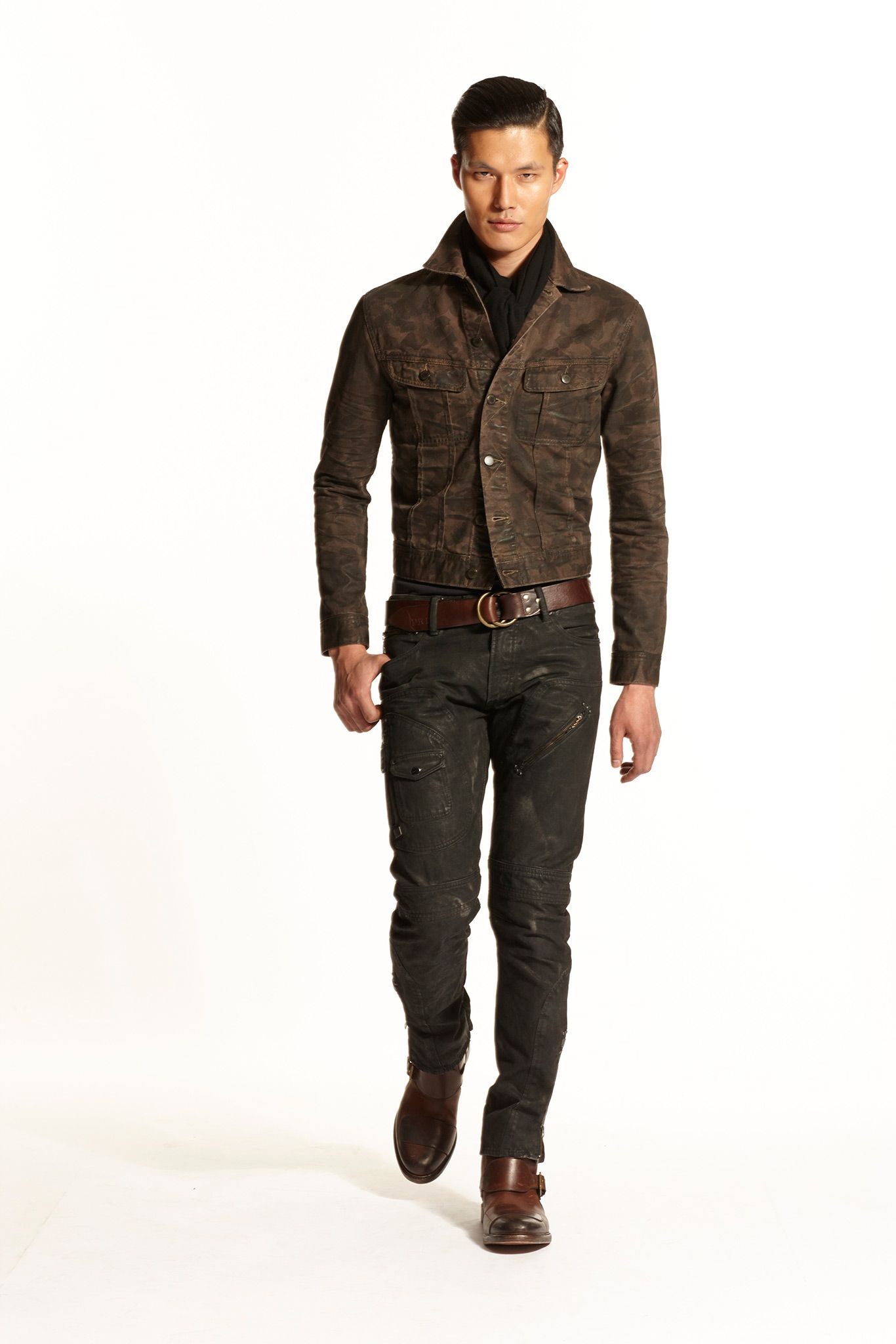 new style 84a1a c6126 Ralph Lauren Fall 2015 Menswear - Collection - Gallery ...