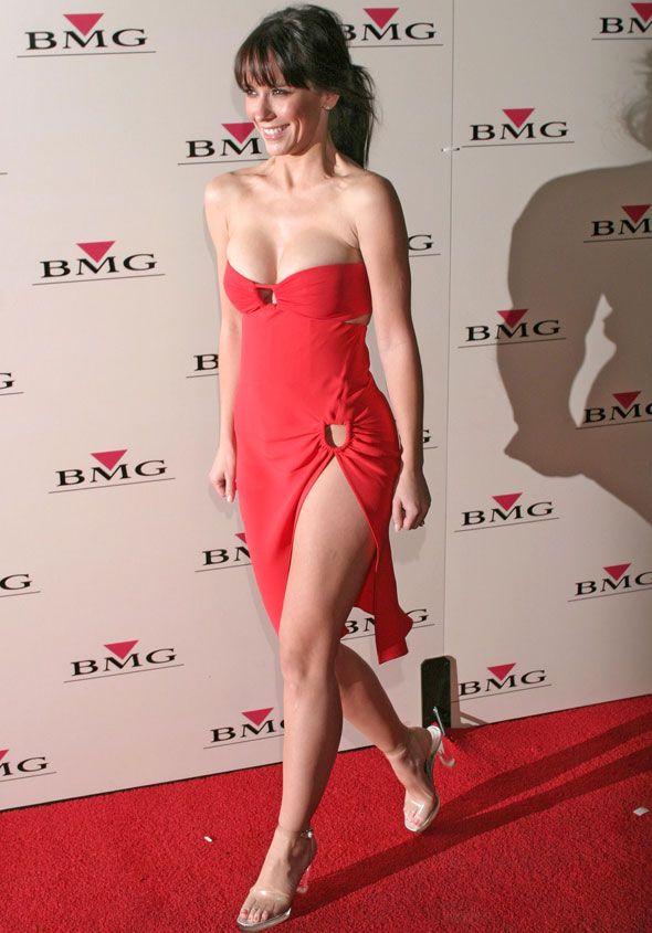 Jennifer Love Hewitt Actrices Sexys Jennifer Love Hewitt