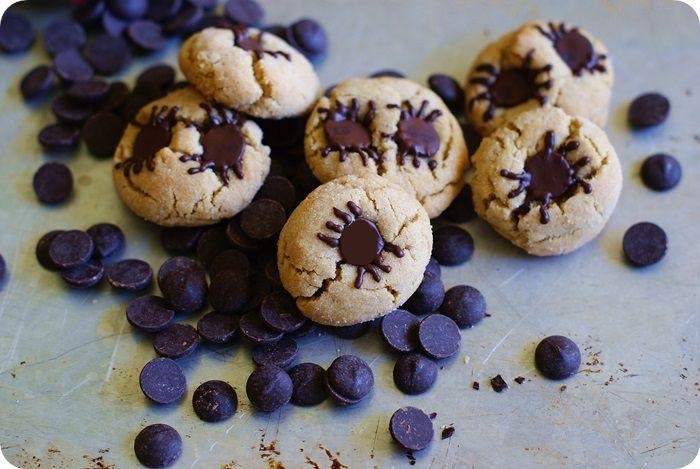 nailed it halloween cookieshalloween party ideashalloween stuffhappy halloweenyellow rosespeanut butter