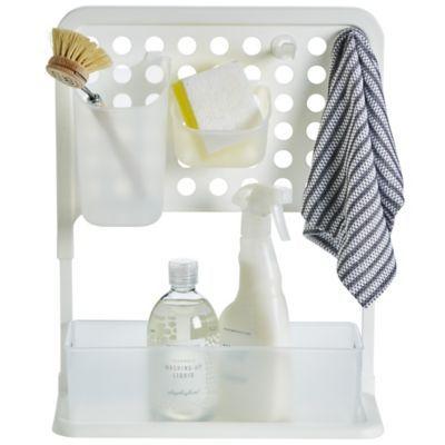 madesmart® Luxuriöses Untertisch-Aufbewahrungssystem in - schubladen für küchenschränke