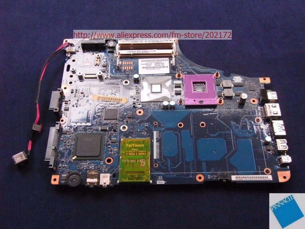 K000071750 Motherboard For Toshiba Satellite A350 A355 La 4571p