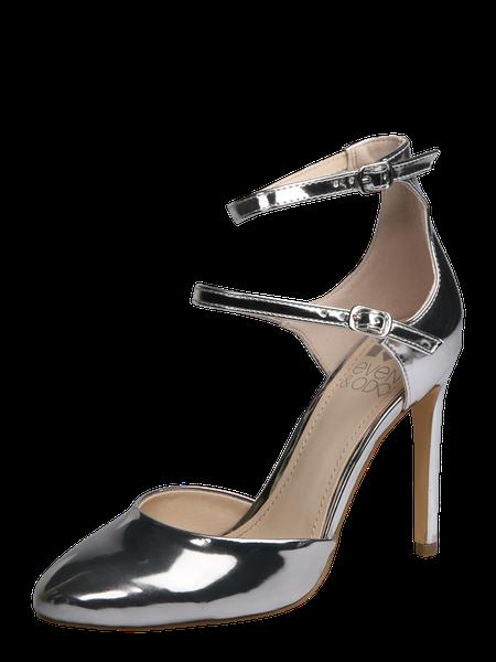 Even odd High Heel silber   Frauenschuhe   shoes for women in 2018 ... fe1dcda26d