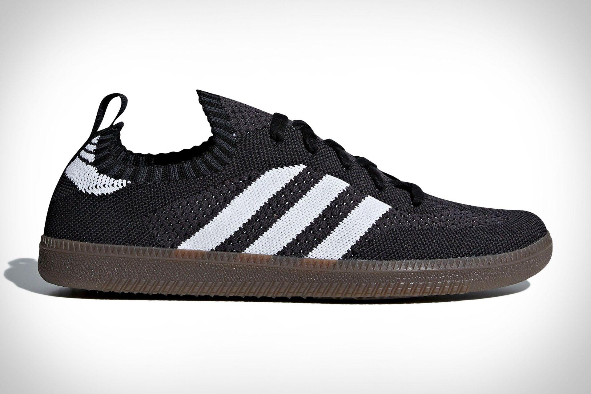 sale retailer 54116 32633 Adidas Samba Sock Primeknit Sneaker  Uncrate
