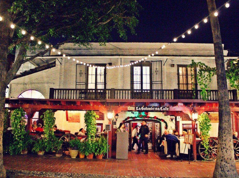 10 Restaurants In Southern California To Get Mexican Food That Will Spice Up Your Life Olvera Street Los Angeles Restaurants Best Mexican Restaurants