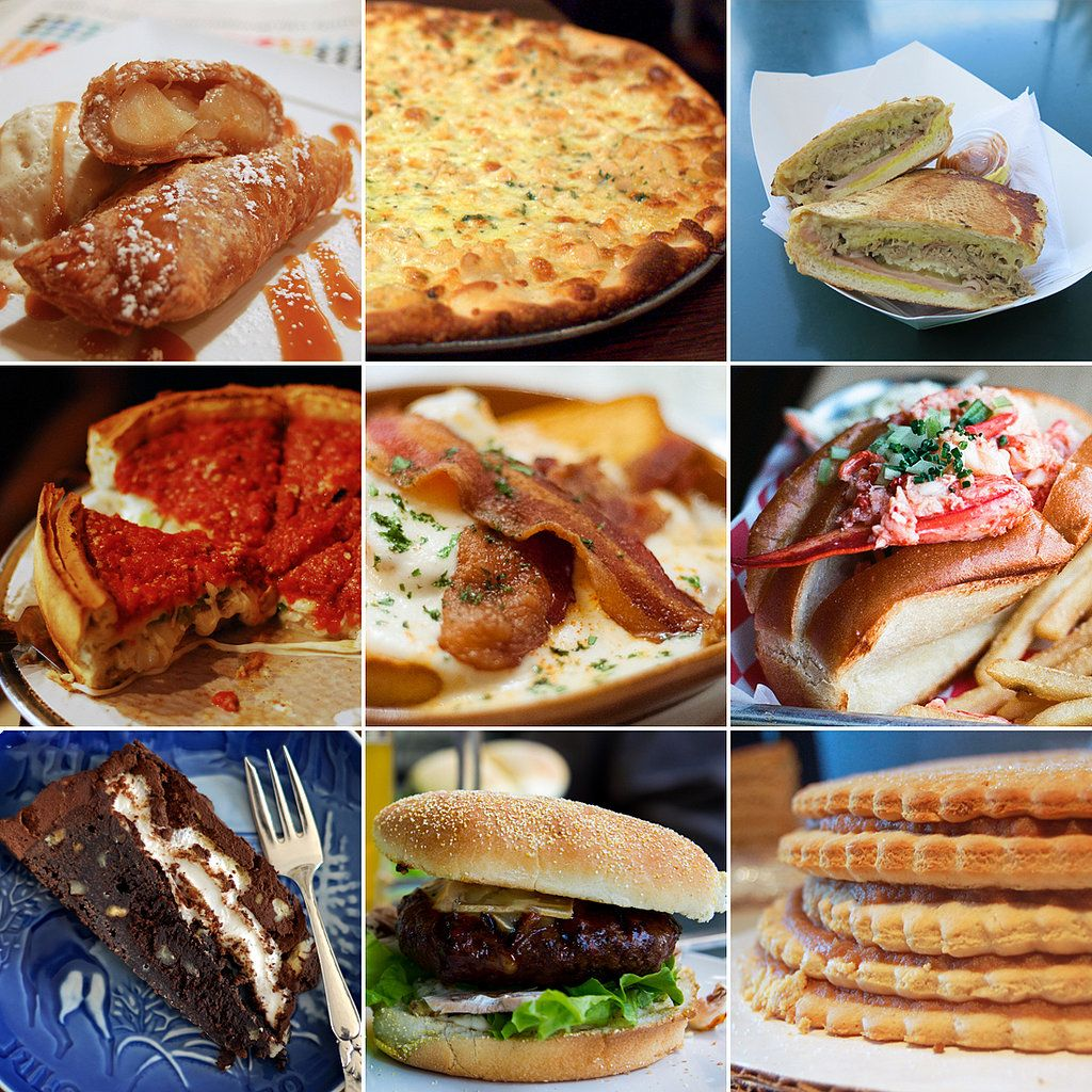Soul Food Restaurants In North New Jersey