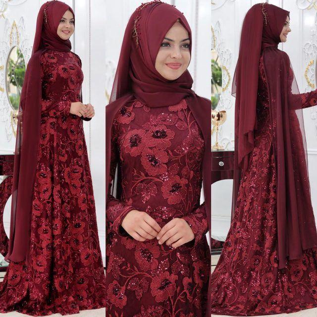 b8f2662a0dcca Tesettürlü Sade ve Şık Söz - Nişan Abiye Elbise Modelleri | Tesettür  Elbiseleri -Tesettür Giyim