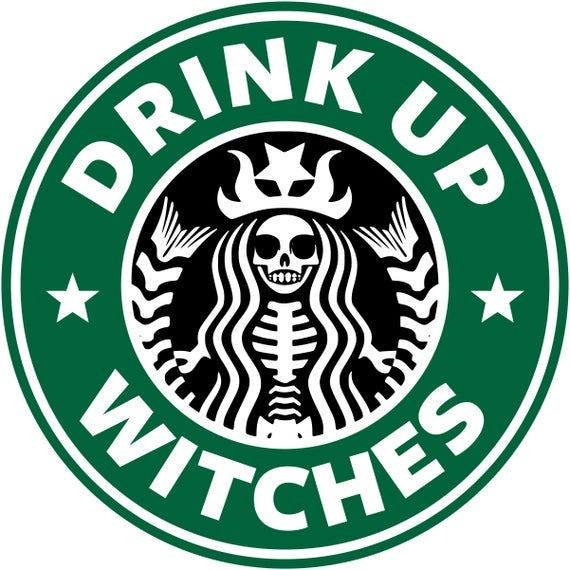 Starbucks Halloween Svg Starbucks Skeleton Svg Starbucks Logo Svg Starbucks Svg Starbucks Svg Files Cricut Halloween Cricut Projects Vinyl Death Before Decaf