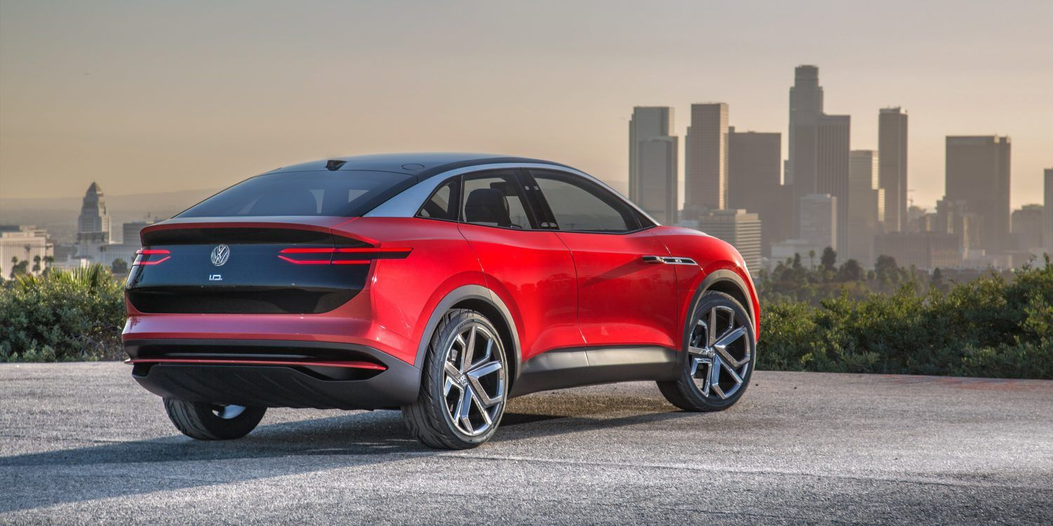 Vw Announces New All Electric Car Platform To Be Produced In The Us By 2020 Http Ift Tt 2dwbgz3 All Electric Cars Volkswagen Used Electric Cars
