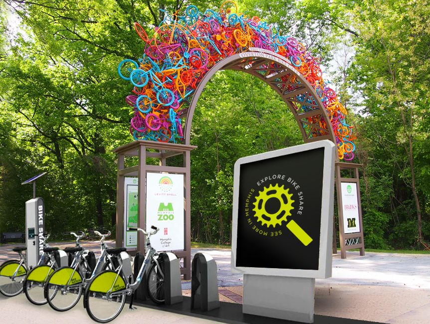 Bike Share...what a cool thing!