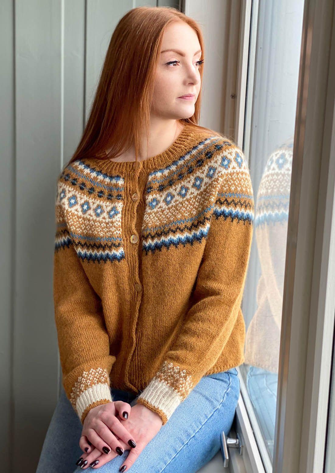 Tussa E post :: ByFin genser og kofte er ute </div>                             </div>               </div>       <div class=