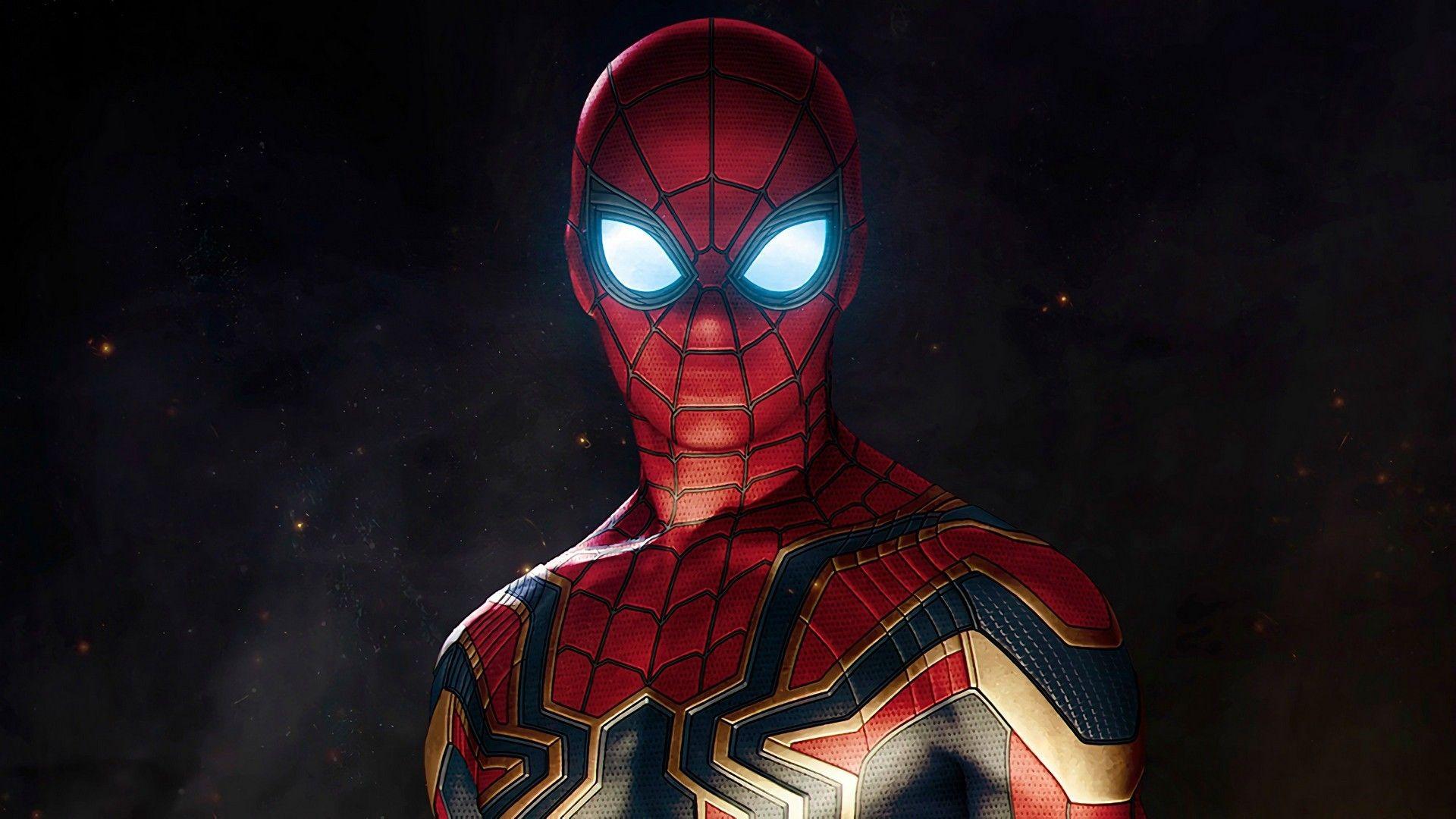 Spiderman Avengers Infinity War Wallpaper Best Hd Wallpapers Marvel Wallpaper Hd Avengers Wallpaper Hero Wallpaper