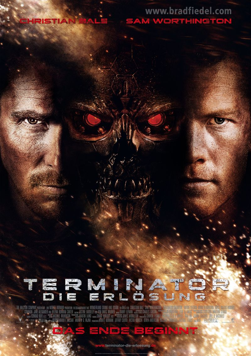 Terminator 4 bing images entertainment inspiration pinterest terminator 4 bing images altavistaventures Gallery
