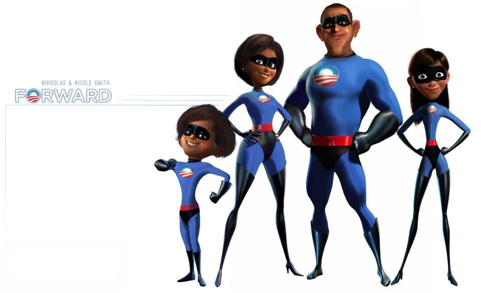 Incredibles 2 =D (ɴᴏ ᴏᴡɴᴇʀsʜɪᴘ ᴏғ ᴄᴏᴘʏʀɪɢʜᴛs, ɪɴsᴘɪʀᴀᴛɪᴏɴᴀʟ ᴀʀᴛ ᴏɴʟʏ)