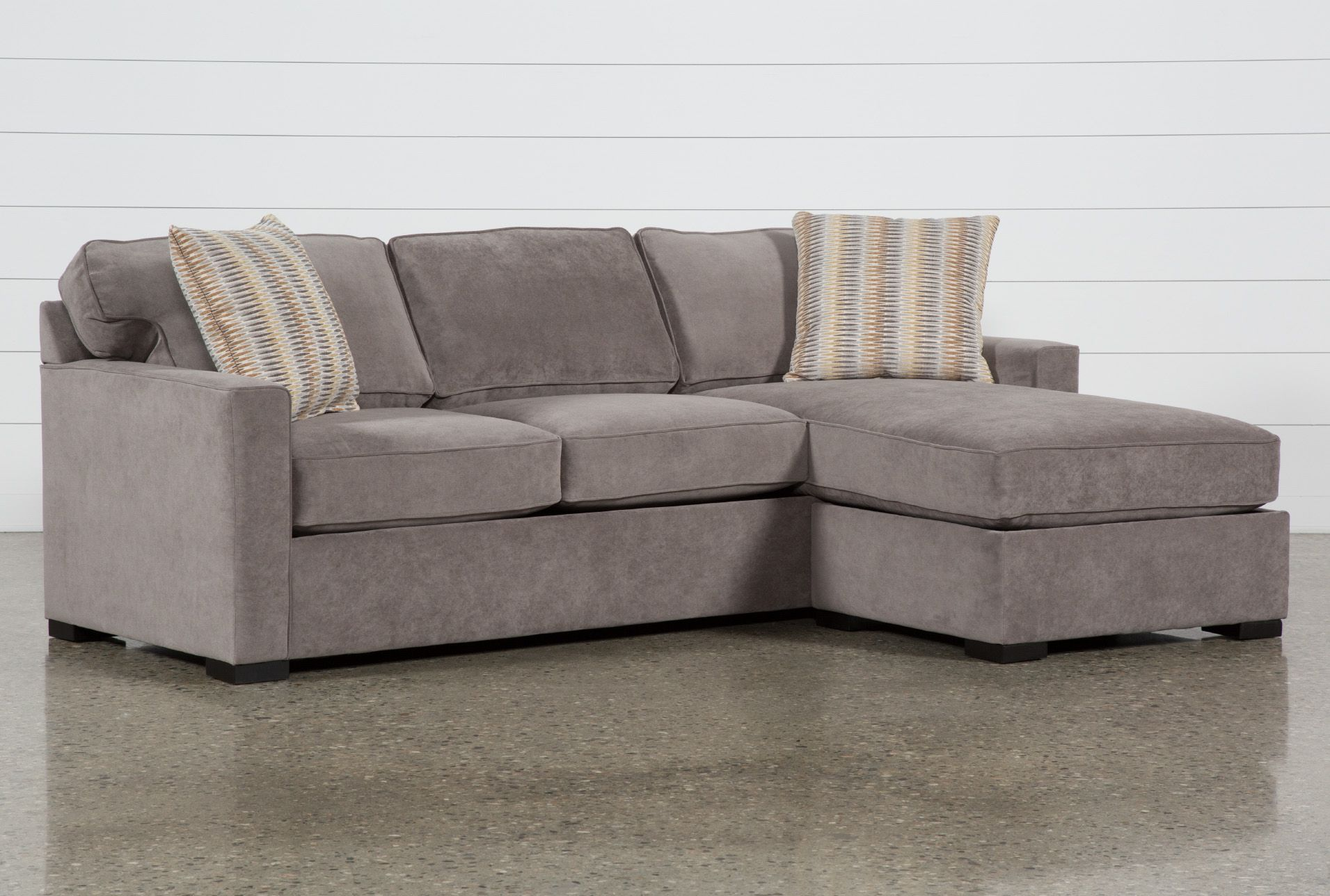 Taren Ii Reversible Sofa Chaise Sleeper With Storage Ottoman Chaise Sofa Sectional Sofa