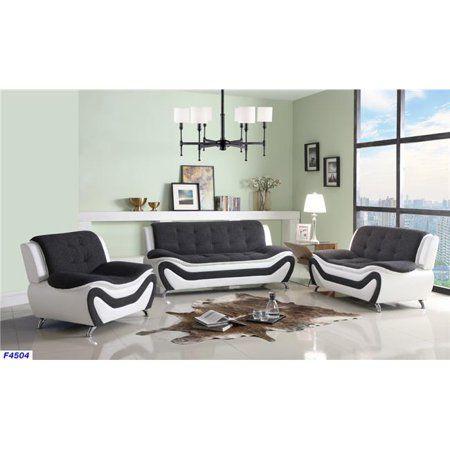 Brilliant Wellington Faux Leather Sectional Sofa With Ottoman Silver Machost Co Dining Chair Design Ideas Machostcouk
