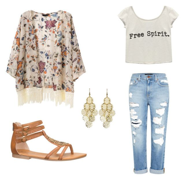 """""""Tenue cool ! #relax ✌️"""" by camille-cizmic on Polyvore"""