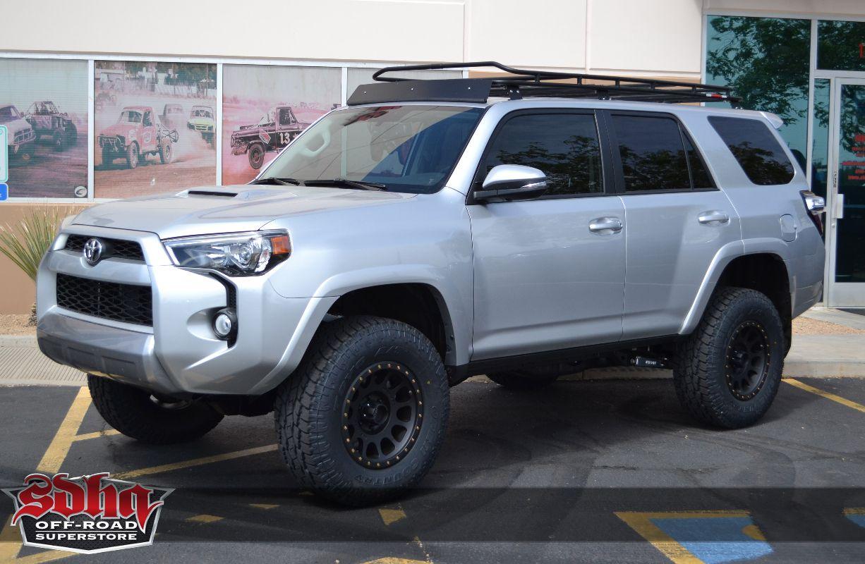 Mike's 2014 Toyota 4Runner | Toyota 4Runner, Toyota and ...
