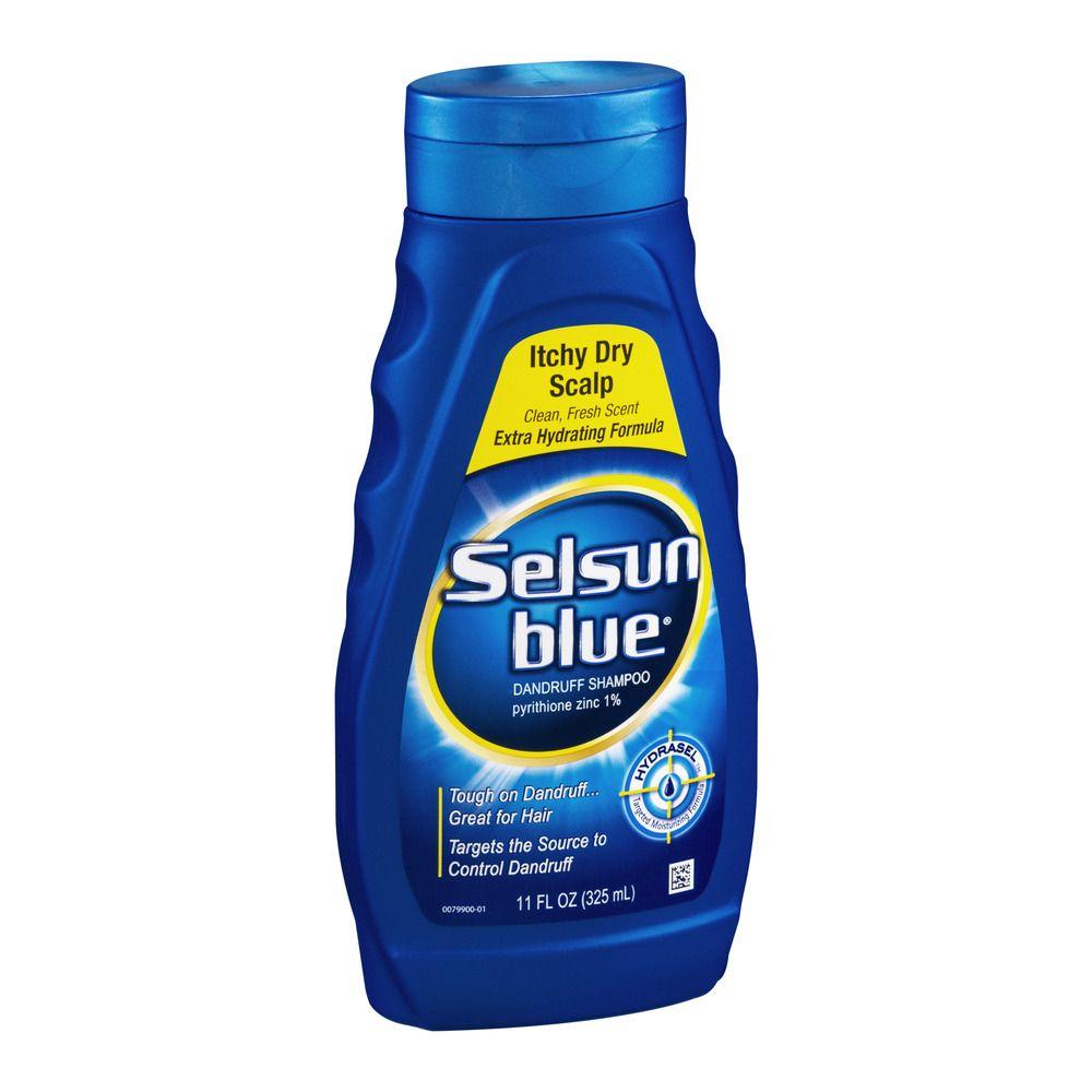 Selsun Blue Itchy Dry Scalp Shampoo 11 Oz Itchy Dry Selsun Scalp Shampoo Shampoo For Dry Scalp Anti Dandruff Shampoo
