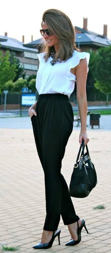 Como Vestir Elegante A Los 40