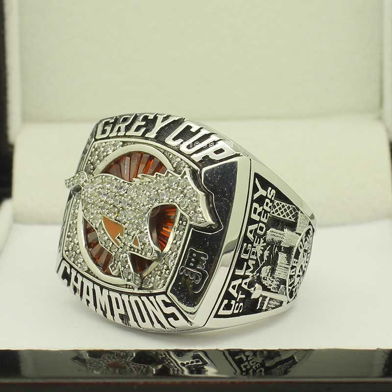 Calgary stampeders 2014 cfl 102nd grey cup championship