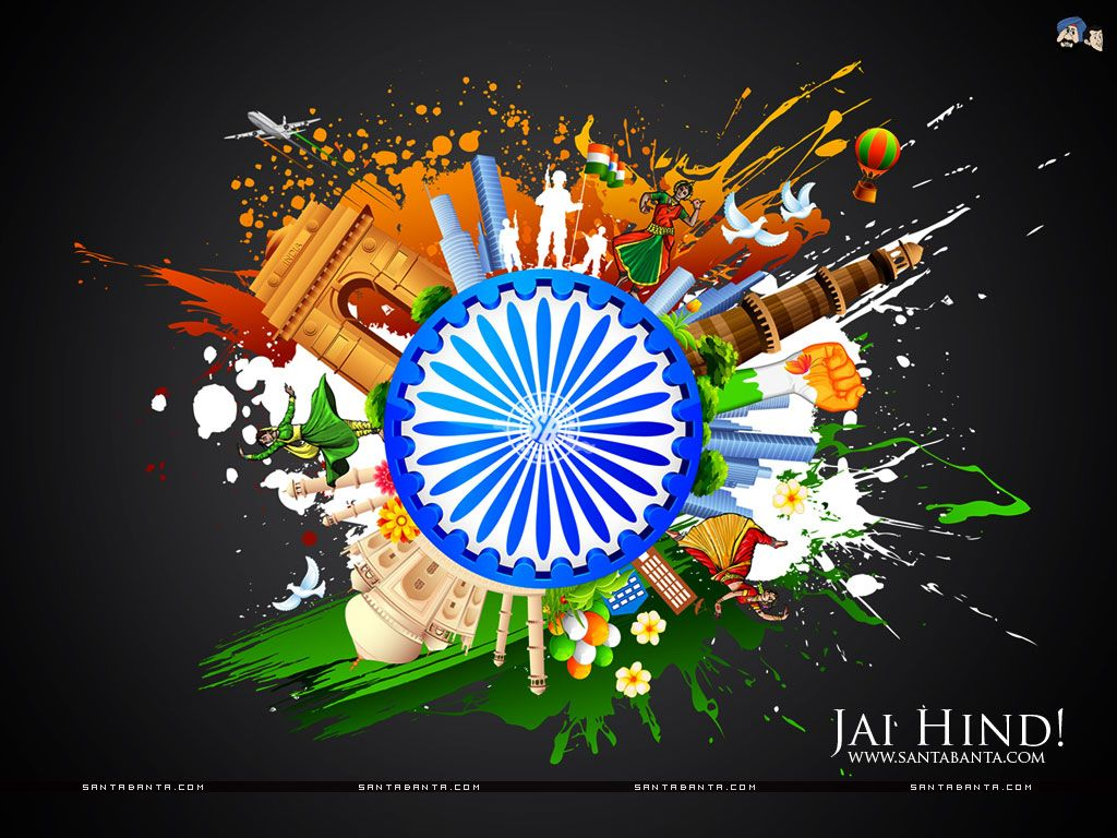 Independence Day Posters Decorations 15th August Walls India Painting Independence Day Poster Independence Day Wallpaper
