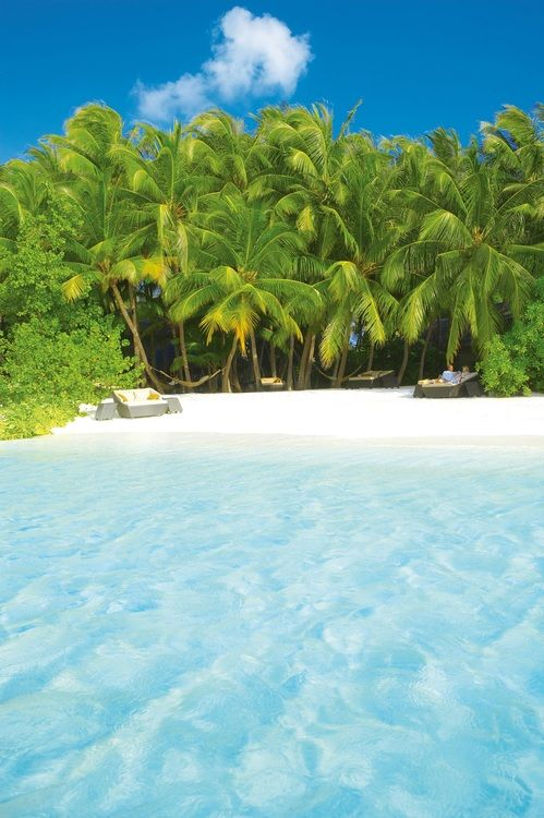 Baros - Maldives A pristine expanse of dazzling... | Luxury Accommodations