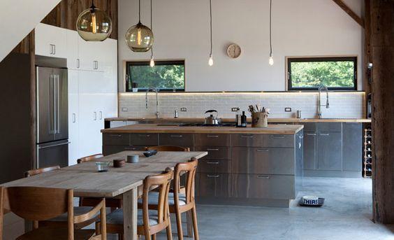 Best Varde Ikea Grevsta Google Search Industrial Interiors 400 x 300