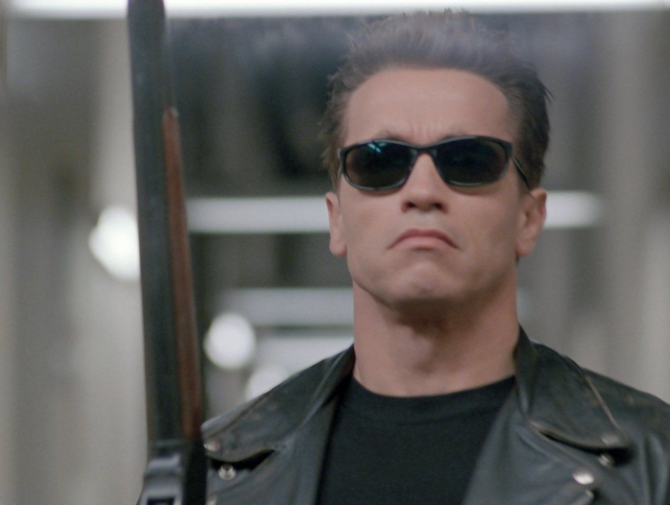 Terminator 2 Judgment Day 1991 With Images Arnold