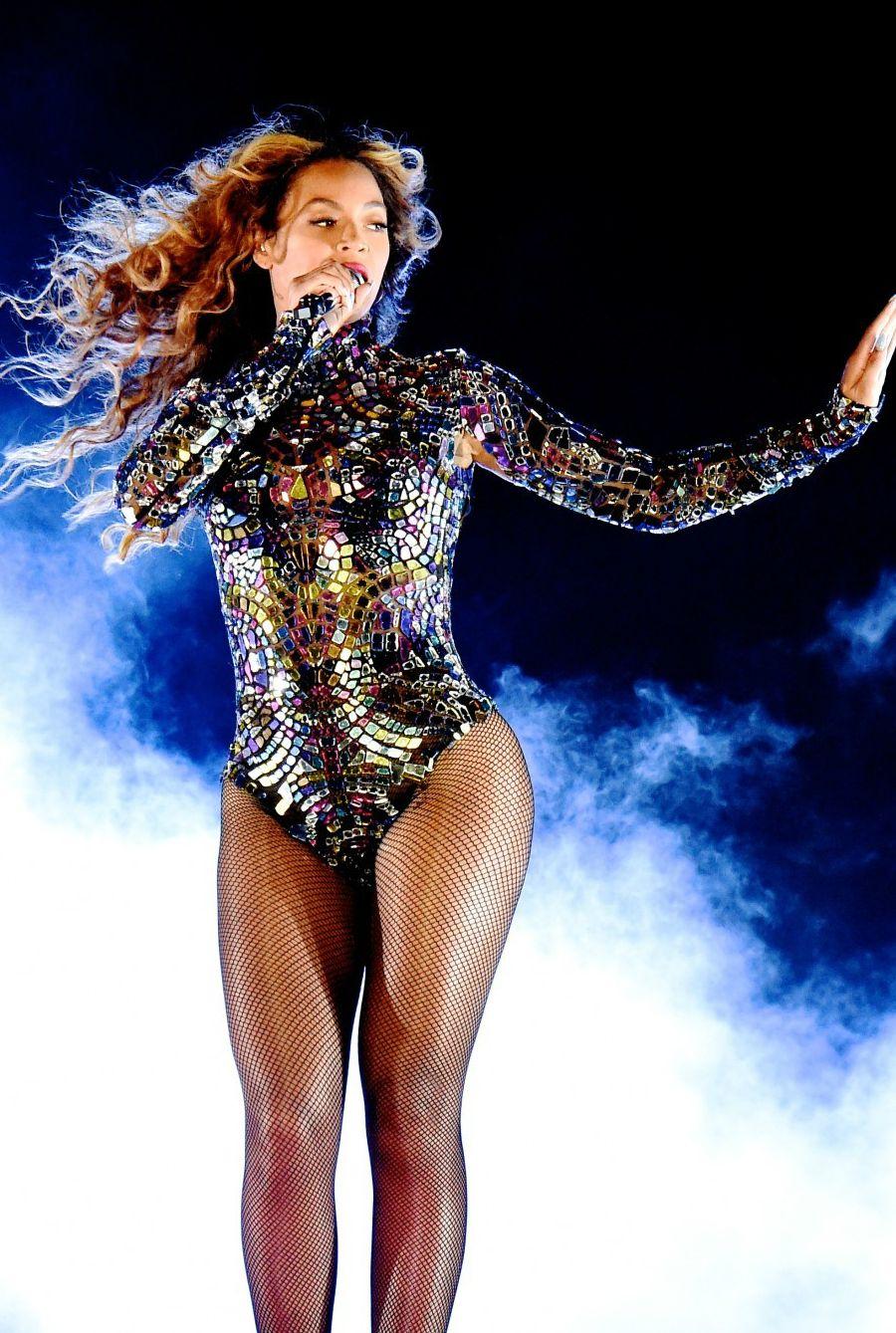 Beyonce The Mrs Carter Show World in Boston, Massachusetts