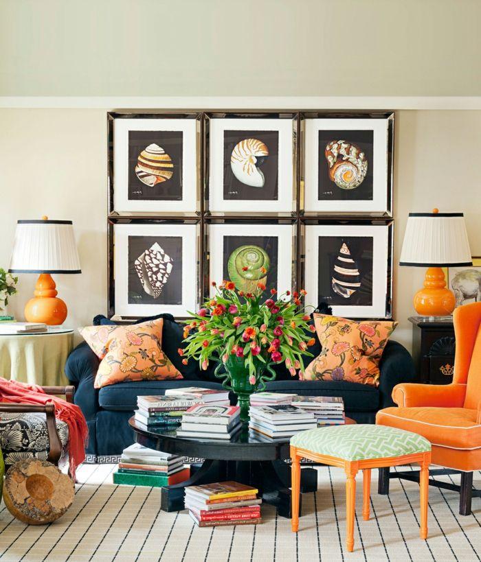 ▷ 1001 + Ideen für Wohnwand selber bauen mit Anleitungen Interiors